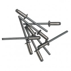 POP NIT   4.0 X   8.0 MM (100 BUC)