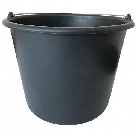 GALEATA PLASTIC PENTRU CONSTRUCTII - 20 L