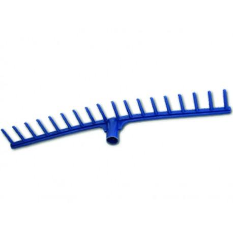 GREBLA PLASTIC 18 DINTI (TP)