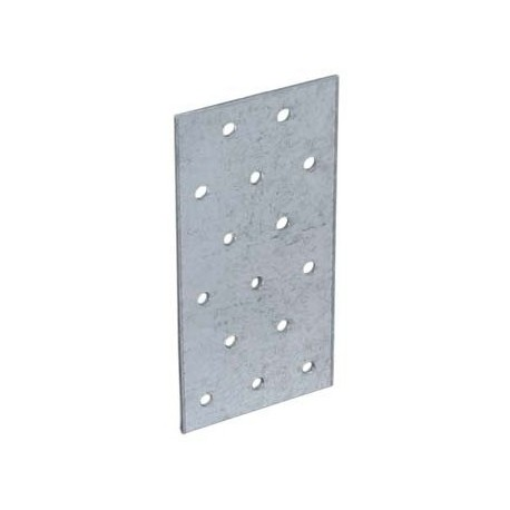 PLACA PERFORATA PT. LEMN  40x100x2 MM (J-PP-40100)