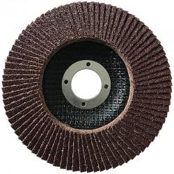 DISC LAMELAR FRONTAL METAL T29 - 125x22.23 MM, GR.120