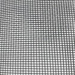 PLASA PLASTIC INSECTE 1.2 X 30 M-GRI