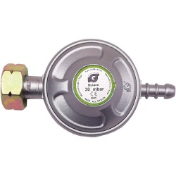 "REGULATOR PRESIUNE PT. BUTELII GAZ ""A310i STANDARD"" - 300 MM (CL)"