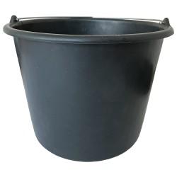 GALEATA PLASTIC PENTRU CONSTRUCTII - 12 L