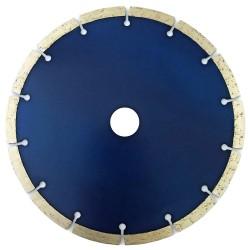 DISC DIAMANTAT SEGMENTAT - 115X1.8X7.8X22.23 MM