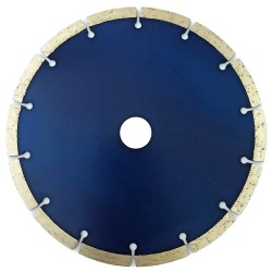 "DISC DIAMANTAT SEGMENTAT ""SUPER"" - 125X1.8X7.8X22.23 MM"