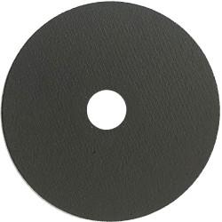 """DISC TAIAT INOX """"SUPER"""" 41-A60 S-BF - 125X1X22.23 MM"""