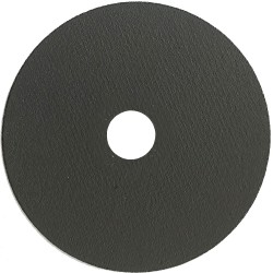 "DISC TAIAT METAL ""SUPER"" 41-A36 R-BF - 125X1.6X22.23 MM"