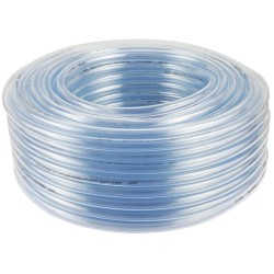 FURTUN TRANSPARENT 10 x 14 MM - 100 M - HM010 (VP)