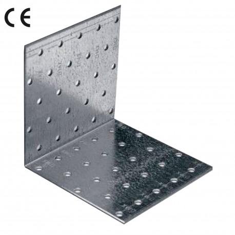 COLTAR ASAMBLARE PT. LEMN 100x100x80x2.5 MM (J-KP-1180)