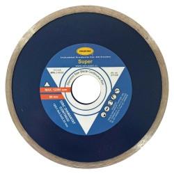DISC DIAMANTAT CONTINUU - 125X1.8X5.5X22.23 MM