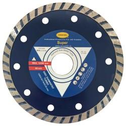 DISC DIAMANTAT TURBO - 125X2.2X7.8X22.23 MM