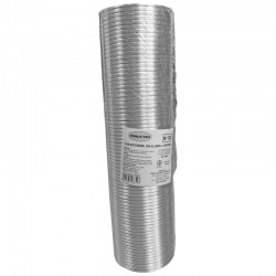 TUB FLEXIBIL AL - 110 MM x 3 M (NK)