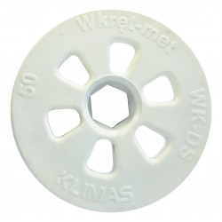 DIBLU RIGIPS TIP MELC, WKRET - 50 MM (10)