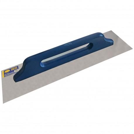 DRISCA INOX, MANER LEMN 480x130 MM - 812029