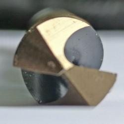 BURGHIU METAL HSS M 35 Cobalt - 9 MM