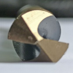 BURGHIU METAL HSS M 35 Cobalt - 4.8 MM