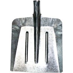 LOPATA TABLA ZN 330 X 350 MM (A)