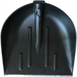 LOPATA PLASTIC ZAPADA 400 X 390 MM