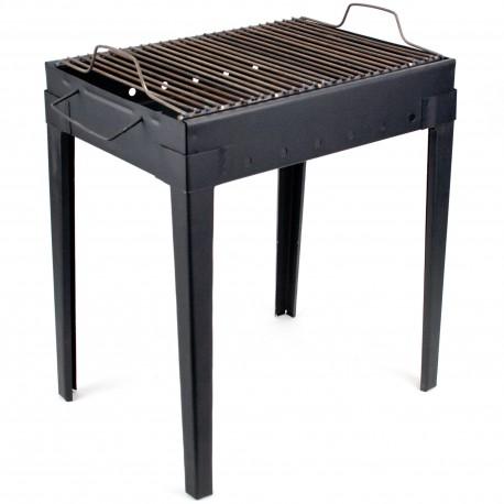GRATAR CAMPING- TABLA VOPSITA 410x300 MM (ST)