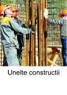 Unelte constructii