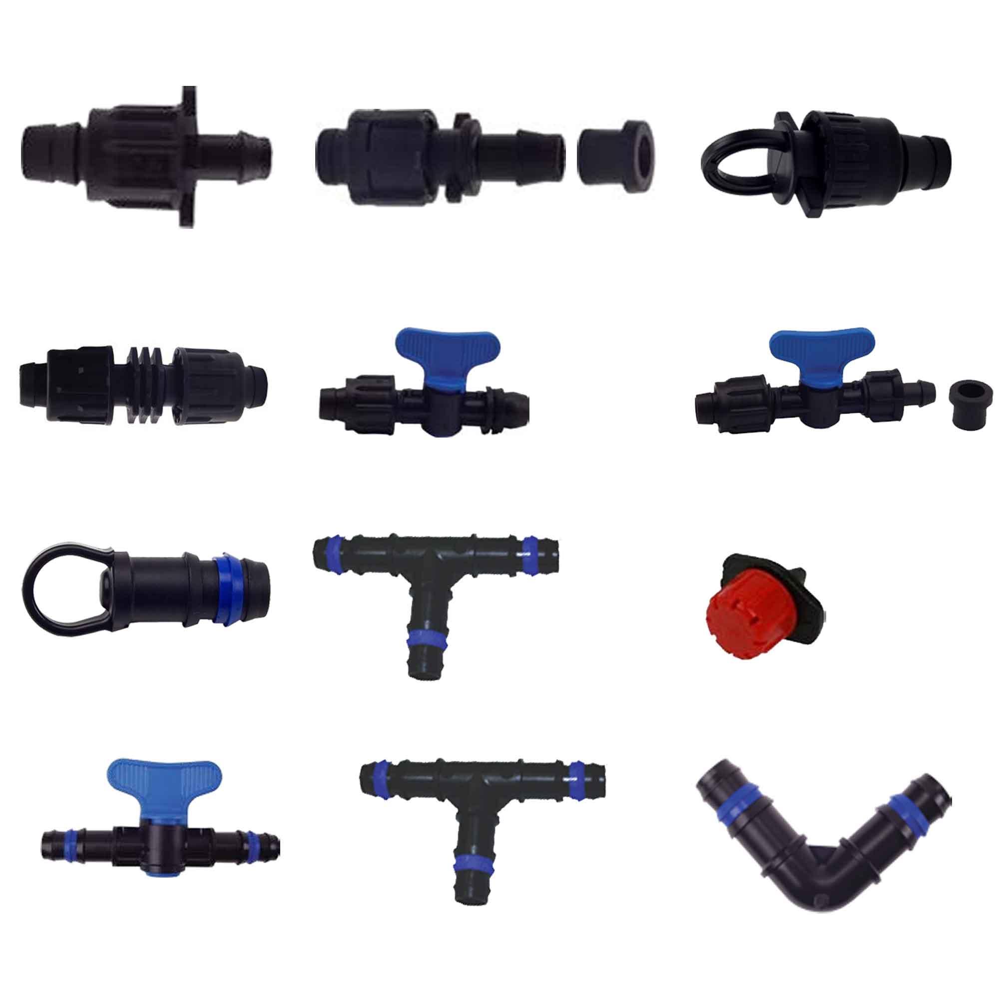 accesorii udare pentru irigare