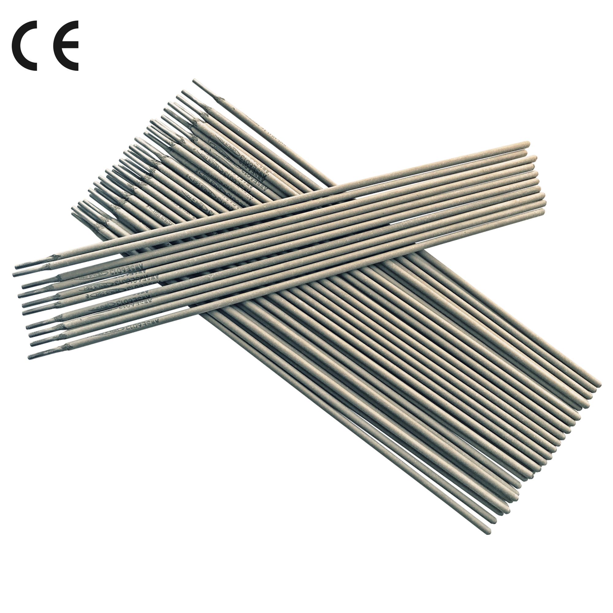 Electrozi pentru sudura cu arc electric