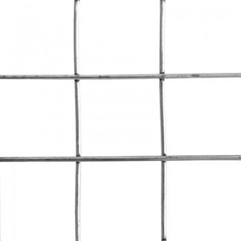 Plasa sarma galvanizata sudata