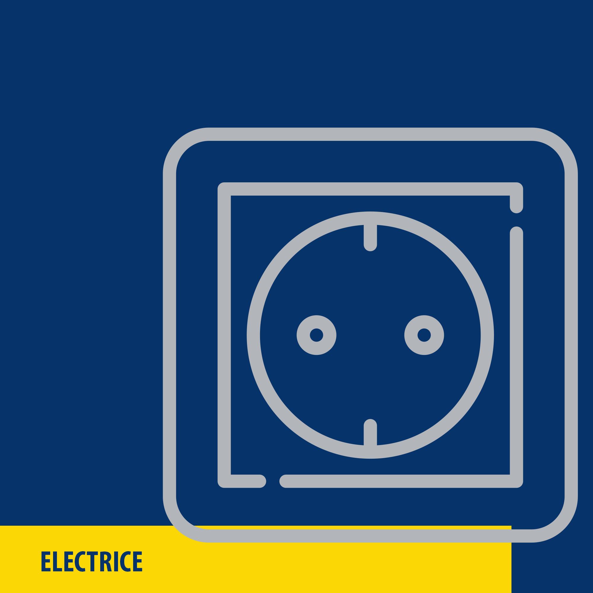 Scule si accesorii electrice