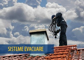 Sisteme de evacuare fum si gaz »»  Instalatii sanitare, incalzire, ventilatie